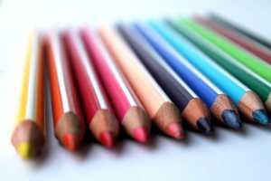 A blogger tudjon színesen írni…